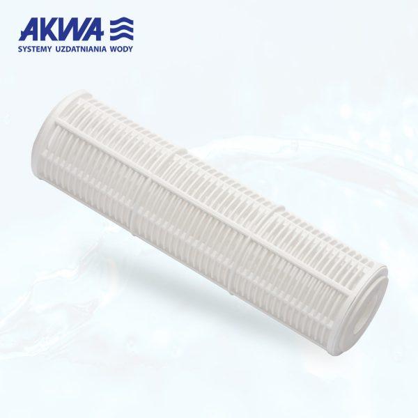 10 calowy wkład siatkowy filtra do wody