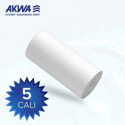 5 calowy wkład piankowy filtra do wody Filtr do wody pianka 5 cali