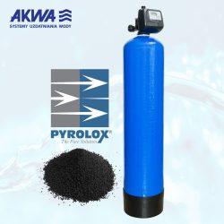 Filtr odżelaziający do wody Pyrolox