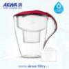 Dzbanek filtrujący Dafi ASTRA Unimax 3 litry