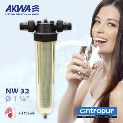 Filtr CINTROPUR NW 32 do wody