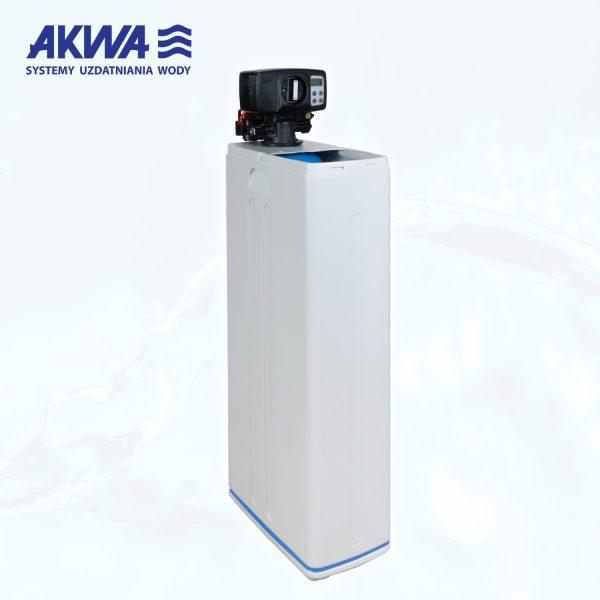 Kompaktowy zmiękczacz wody CSH Compact 17l BNT SLIM