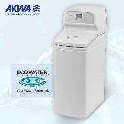 Kompaktowy Zmiękczacz Wody COMFORT 300 Ecowater