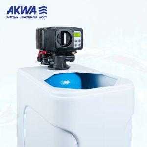 Kompaktowy zmiękczacz wody CSH Compact 20l 25l 30l BNT