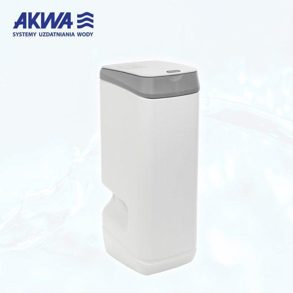 Kompaktowy zmiękczacz wody SoftAQUA 15 Ecowater USA