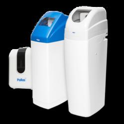 Kompaktowe zmiękczacze wody na cały dom
