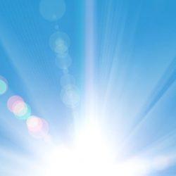 światło ultrafioletowe