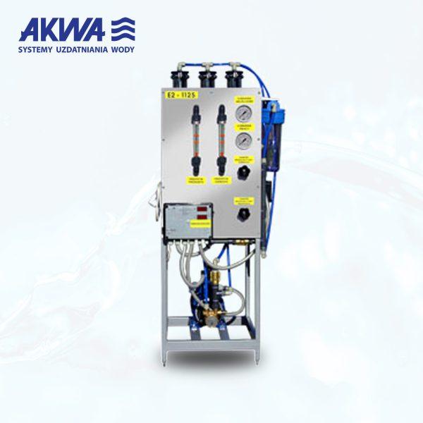 Urządzenie odwróconej osmozy E2 Reverse Osmosis Filtr RO