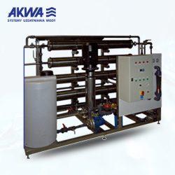 Urządzenie odwróconej osmozy E4 Reverse Osmosis Filtr RO