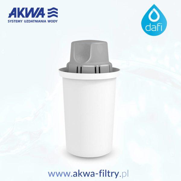 Wkład filtrujący CLASSIC AGD+ do dzbanka z filtrem Dafi do wody bardzo twardej