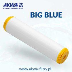 Filtr zmiękczający wkład filtra do wody 20 cali Big Blue zmiękczacz